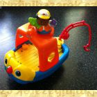 Fisher Price Little People lod